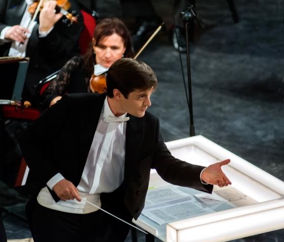 fotó: Maestro Solti Nemzetközi Karmesterverseny